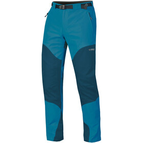 Directalpine Patrol 4.0 Broek Heren, petrol/greyblue